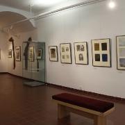Pohled do prostor stálé expozice