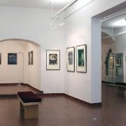 Pohled do stálé expozice