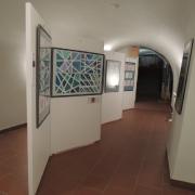 Výstava 2015 - geometrická abstrakce