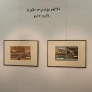 Výstava: Renáta Fučíková Svět v ilustracích_10