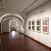 Výstava: Renáta Fučíková Svět v ilustracích_14