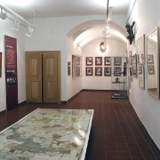 Interiéry galerie