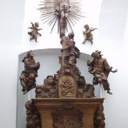 Úhrovský oltář