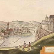 Ukázky z díla J. A. Venuta