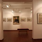 Výstava Jan Antonín Venuto a jeho dílo_9