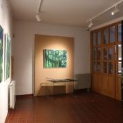Vernisáž výstavy Josefa Sasky SÍLA BARVY_14