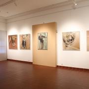 Vernisáž výstavy Milana Meda KRÁSA POHYBU_10