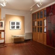 Vernisáž výstavy Milana Meda KRÁSA POHYBU_13