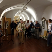 Výstava Rössler, Funke, Sudek_11