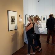 Výstava Rössler, Funke, Sudek_21