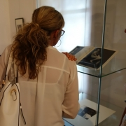 Výstava Rössler, Funke, Sudek_22
