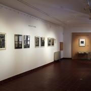 Výstava Rössler, Funke, Sudek_24