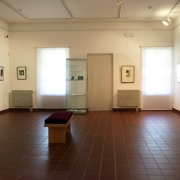 Výstava Rössler, Funke, Sudek_2