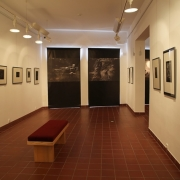 Výstava Rössler, Funke, Sudek_4