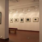 Výstava Rössler, Funke, Sudek_6