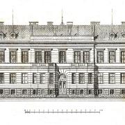 1 Karel Pokorný, Okresní nemocnice, 1897