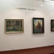Výstava poTVOROVÉ Aloise Boháče_4