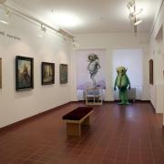 Výstava poTVOROVÉ Aloise Boháče_7