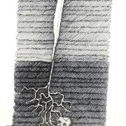 Jiří JOHN: Ilustrace ke sbírce F. Halase Doznání.