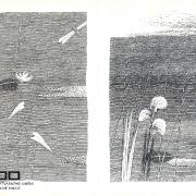 Jiří JOHN: Ilustrace ke sbírce F. Halase Já se tam vrátím.