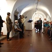 Vernisáž výstavy Eduard Ovčáček Od A do Z_9
