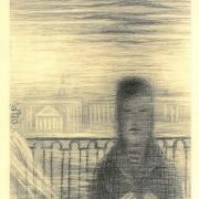 Jan Zrzavý - Bílé noci
