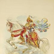 Václav Karel - Honza králem