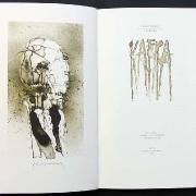 Dílo Vladimíra Suchánka v grafické a ilustrační sbírce GHB_20