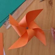 Větrník z papíru _8