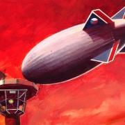 Miloslav Havlíček - soubor dobrodružných ilustrací k literatuře sci-fi