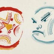 Škaredá středa: ilustrace Karla Svolinského
