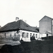 Obecní domek čp. 58, SOkA Havlíčkův Brod