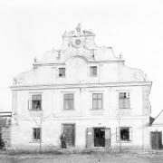 Dům čp. 13 na Dolním předměstí
