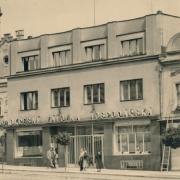 Okresní hospodářská záložna 1938