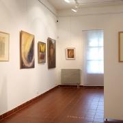 Pohled do výstavy Petrkov v nás aneb pocta Bohuslavu Reynkovi_10