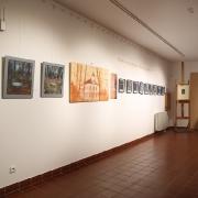 Pohled do výstavy Petrkov v nás aneb pocta Bohuslavu Reynkovi_2