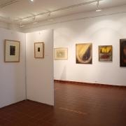 Pohled do výstavy Petrkov v nás aneb pocta Bohuslavu Reynkovi_6
