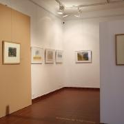 Pohled do výstavy Petrkov v nás aneb pocta Bohuslavu Reynkovi_7