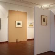 Pohled do výstavy Petrkov v nás aneb pocta Bohuslavu Reynkovi_9