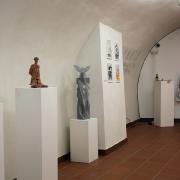 Pohled do výstavy ... Na Vaška! Hommage à Václav Černoch_3